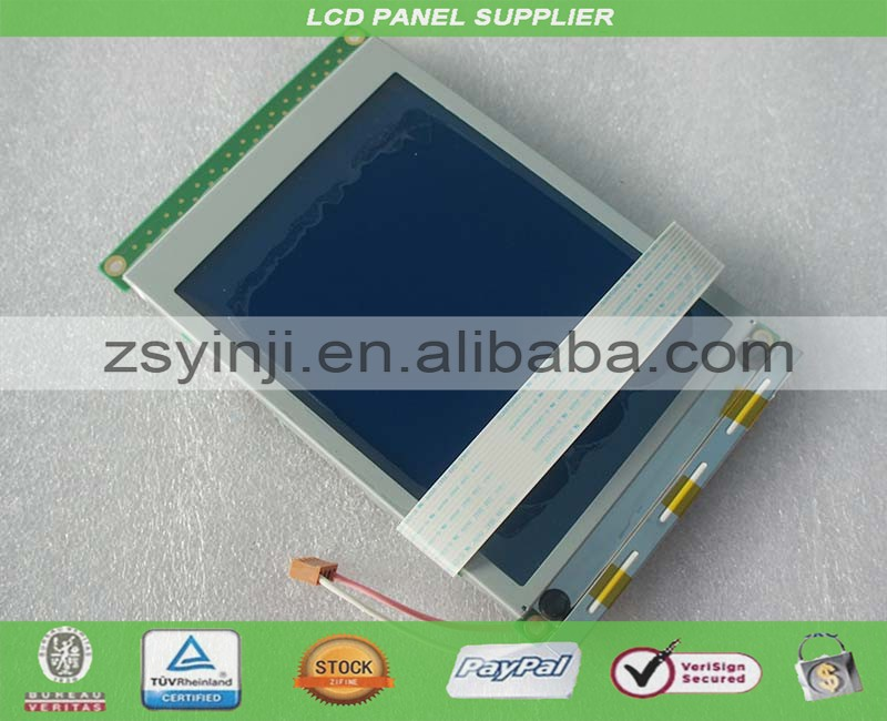 """LMG6912RPFC 00T  5.7"""" FSTN LCD Panel-in LCD Modules from Electronic Components & Supplies"""