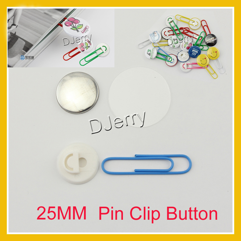 New 100set Bookmarks multicolor 25mm Paper clip material Page Holder Zakka stationary office materials School supplies 140 page note paper creative fruit design