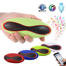 Best Bluetooth Wireless Speaker Mini SUPER BASS Portable For Smartphone Tablet 6.17(China)