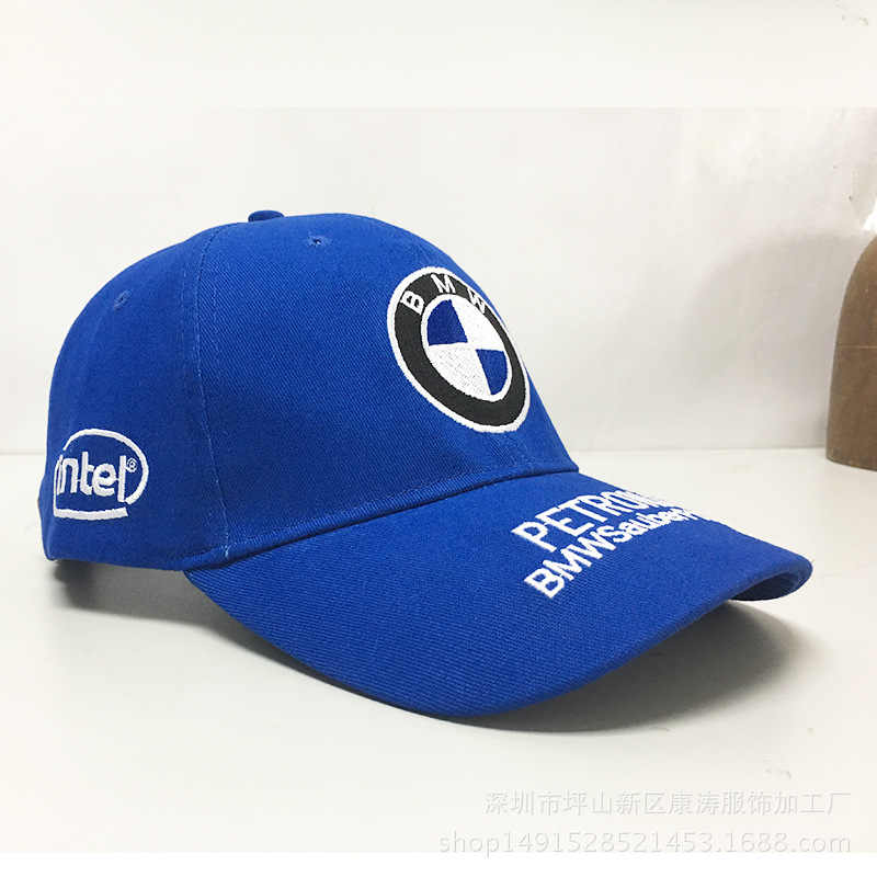5c3b59d0e Detail Feedback Questions about 2018 NEW BMW Baseball Cap Auto Logo ...