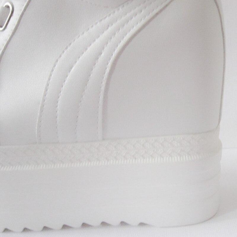 Tacones Zapatos Nuevo Señoras Casual 2018 Altos Comprar Mujeres 354RAjLq