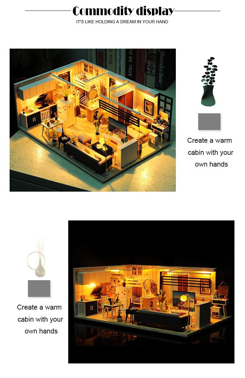 ArquiteturaCasa DIYMiniaturas