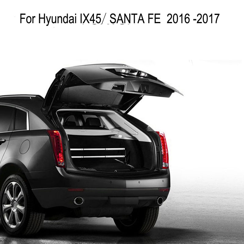 Auto Electric Tail Gate For Hyundai IX45 / SANTA FE 2016 2017 Remote Control Car Tailgate Lift