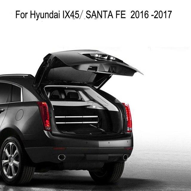 Auto Electric Tail Gate For Hyundai Ix45 Santafe 2016 2017 Remote Control Car Tailgate Lift