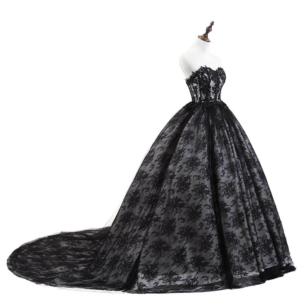 2018 νυφικά φόρεμα νυφικό φόρεμα νυφικό - Ειδικές φορέματα περίπτωσης - Φωτογραφία 3