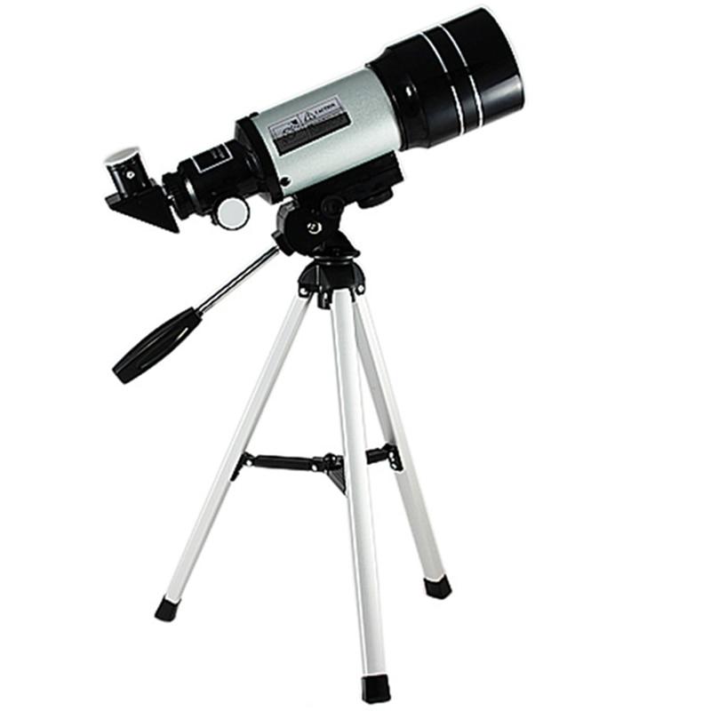 Professional Astronomical Telescope 150X Star-watching Children Initial High Power Binoculars Monocular Space LAMOST Watch Moon