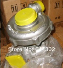 weifang Ricardo R4105ZD/ZP diesel engine parts-turbocharger for generator parts