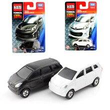 Hot 2016 масштаб Tomy tomica дети мальчики toyota литой модели гоночных автомобилей автомобиль свободные игрушки коллекция инженерных подарок для детей