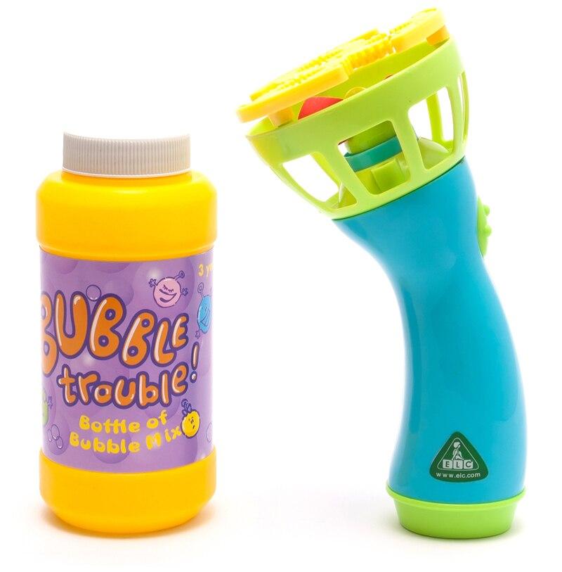 Bubble Blower Toys