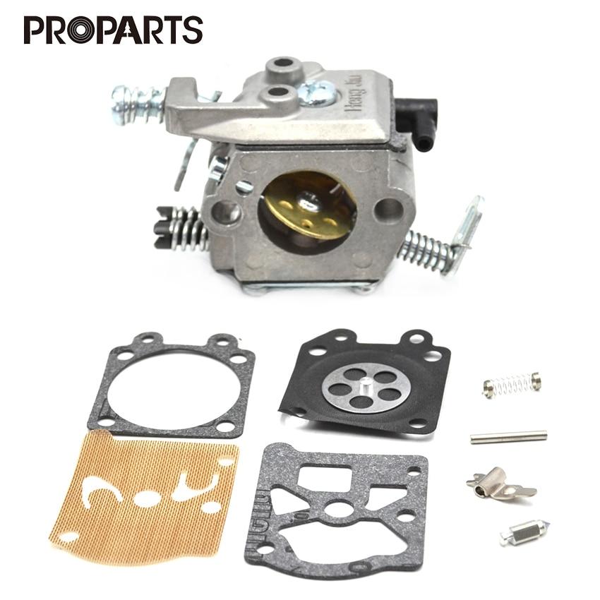 kit di riparazione riparazione carburatore carburatore adatto per STIHL MS 180 170 MS180MS170 018 017 Guarnizione carburatore