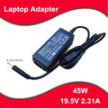 19.5V 2.31A 45W 4.5x3.0mm Laptop adapter charger for Dell XPS 12 13 13R 13Z 14 13-L321X 13-6928SLV 13-4040SLV Power Supply