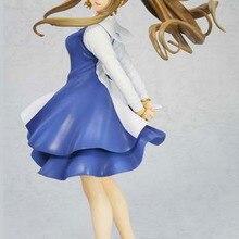 Ah! !My Goddness! Figure Beautiful Belldandy New In Box PVC