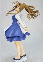 Ah! !My Goddness! Figure Beautiful Belldandy New In Box PVC Action Figures New In Box