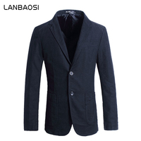 Free Shipping New Arrival Men S Stylish 3 Colors To Choose Fitted Spring Autumn Vintage Casual