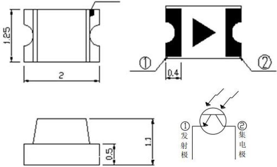 aliexpress com   buy 50pcs  lot light dependent resistor