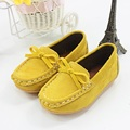 2016 Spring Summer style children shoes Boys Girls Single Shoes Flock Kids Loafers Girls boys sneakers breathable toddlers