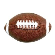 Детские Мини регби Футбол Дети Спорт на открытом воздухе Американский футбол милый ученик тренировочный мяч подарок на день рождения игрушка