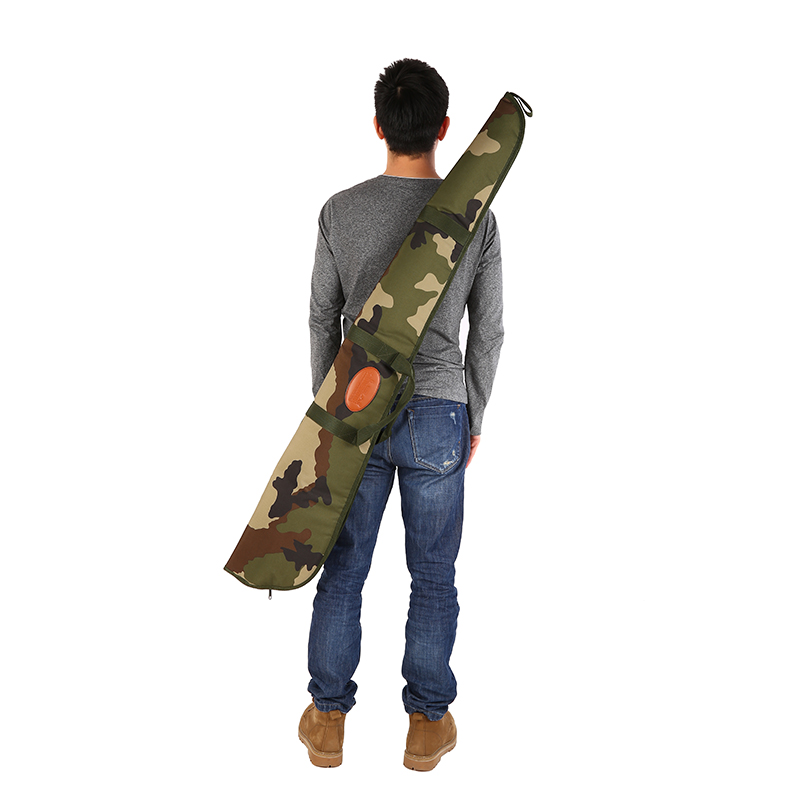 135*23Cm Hunting Accessories Military Padded Sling Weapon Protection Bag Carrying Heavy