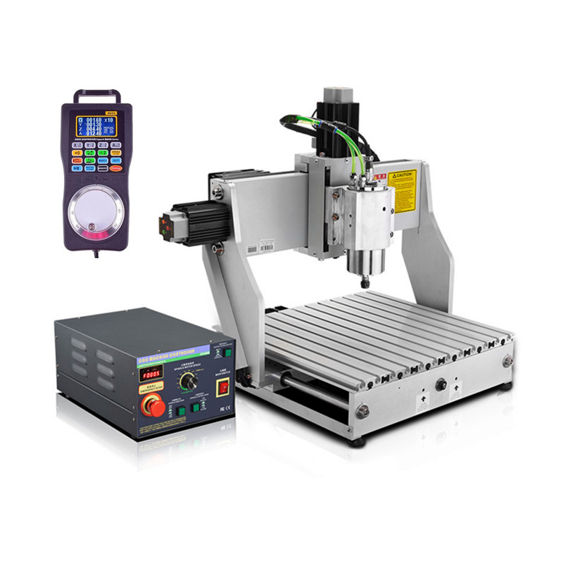 Industrial mini cnc milling machine 3020 800W cnc engraving machine with water cooling spindle for industrial useIndustrial mini cnc milling machine 3020 800W cnc engraving machine with water cooling spindle for industrial use