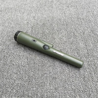 Frees Shipping New Arrived CSI Pinpointing Hand Held GARRETT Pro Pointer Professional Metal Detector Pinpointer Detector