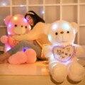 Плюшевые игрушки медведя кукла медведя Тедди индивидуальные оптовые логотип одного поколения медведь рекламные подарки