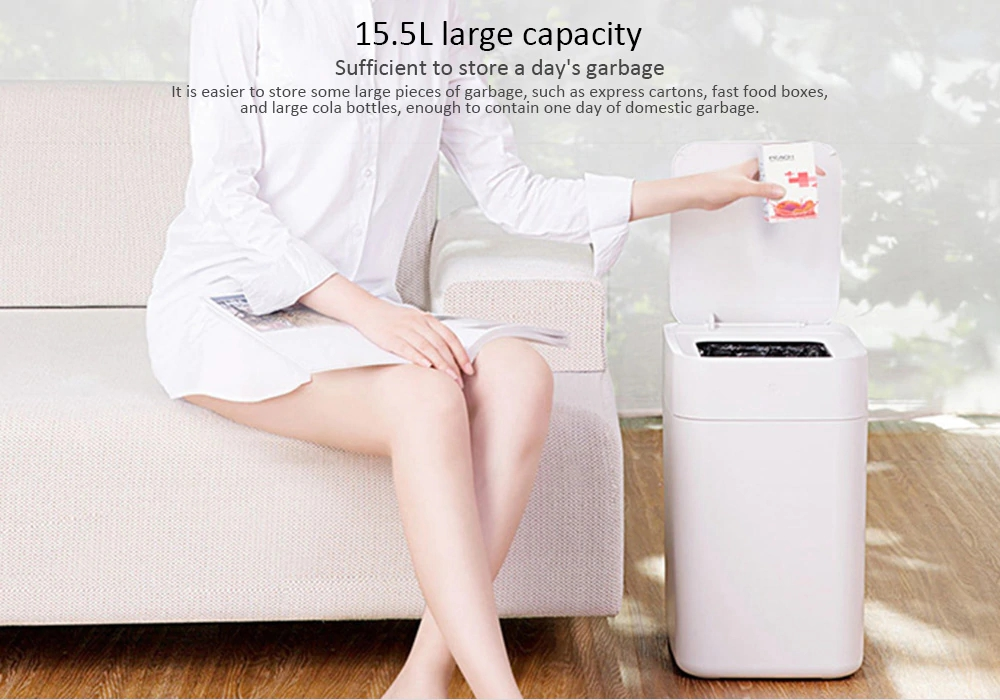 Townew Smart Trash Can T1