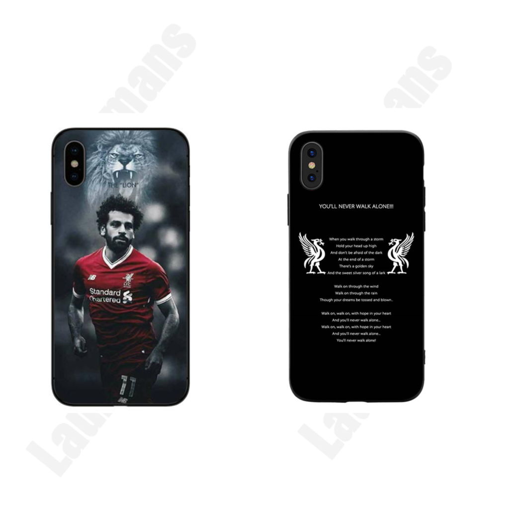 iphone xs case liverpool