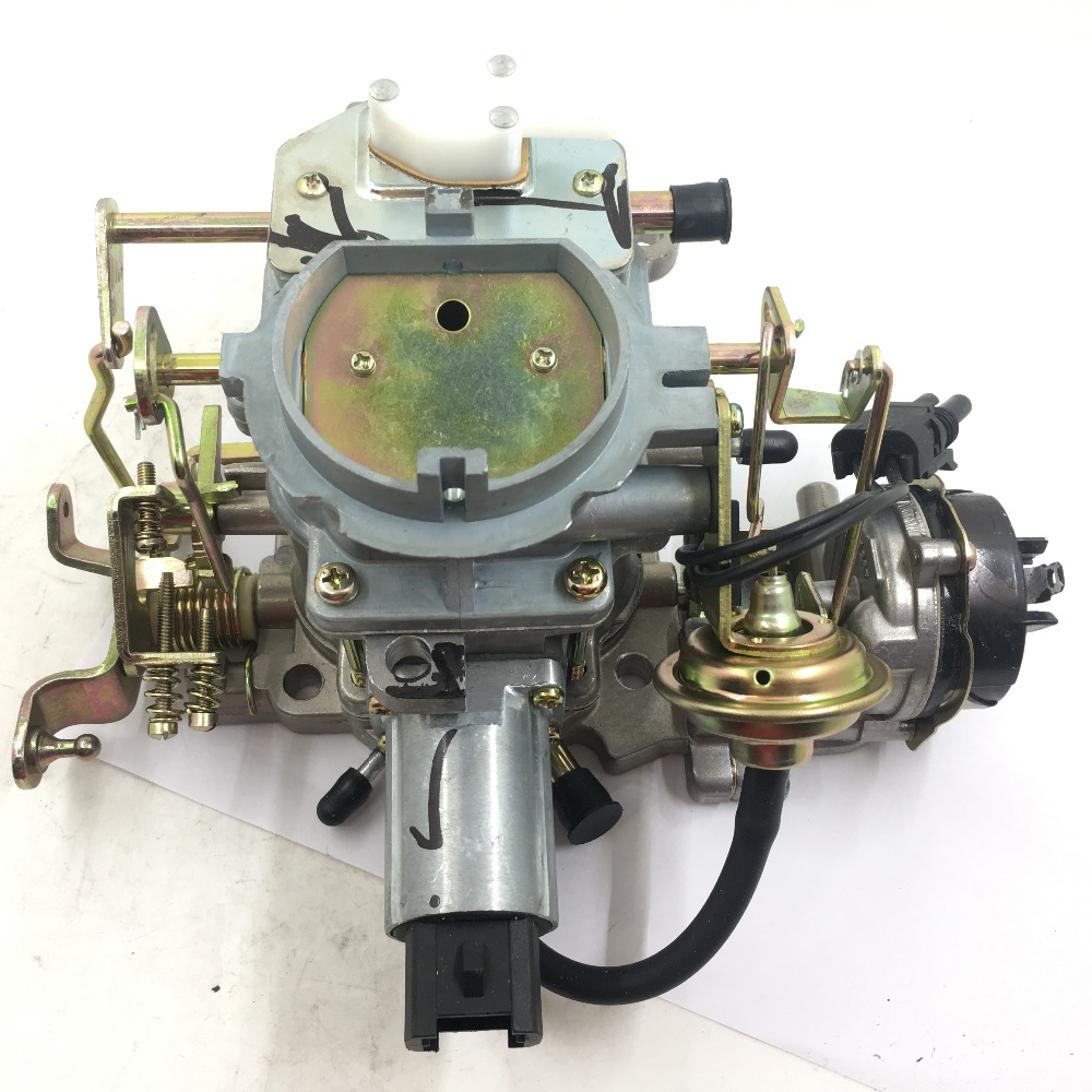SherryBerg CARBURETTOR carb carby Brand NEW CARBURETOR TYPE CARTER C2BBD WITH ELECTRIC FEEDBACK VALVE 2 BARREL for jeep