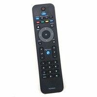 Used Original Remote Control For Philips TV ThemeTV TELEVISION Remoto Controller FERNBEDIENUNG
