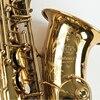 Copy Selmer Mark VI Alto Saxophone Near Mint 97 Original Lacquer Free Shipping