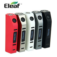 Original Eleaf ASTER Mod 75W TC Box Mod VW Bypass Smart TC Ni TC Ti TCR