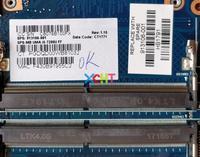 mainboard האם מחשב עבור HP 340 346 348 G4 913,106-001 913,106-601 Mainboard האם מחשב נייד UMA i5-7200U מעבד נבדק (3)