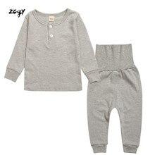 Купить с кэшбэком Kids Pijamas Sleepwear Boys Pyjamas Kids Pajamas Sets 80-120cm Kids Clothes Nightwear Homewear Toddler Clothes Garcon Suits