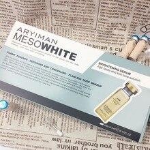 Microneedle лечения системы BB хайлайтер мезо белый осветление сыворотка натуральный голый макияж 1 Упак./10 Бутылка