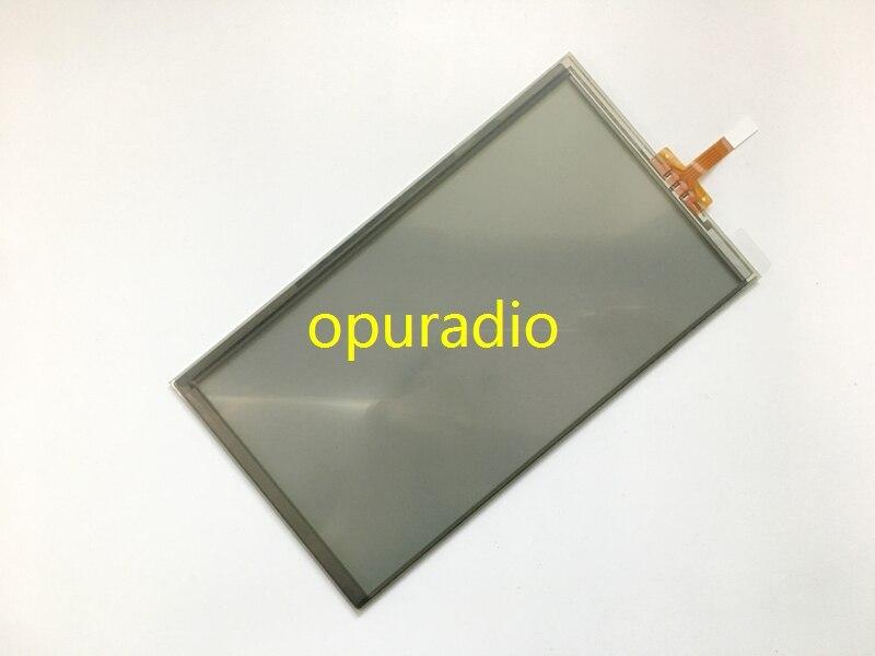 Задний Оригинальный Новый 6,5 дюймовый ЖК-дисплей LTA065B1D3F экран только Сенсорная панель дигитайзер для автомобиля dvd навигация GPS аудио