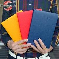 Briefpapier business B5 imitatie lederen notebook sub creatieve custom LOGO spot groothandel Koreaanse versie van Notepad 1 stks