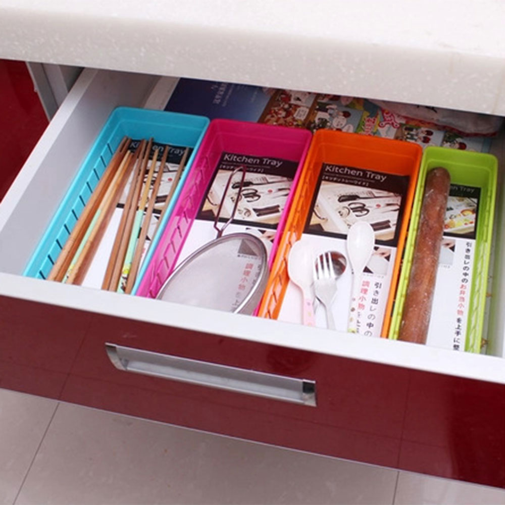 Kitchen Drawer Storage Online Buy Wholesale Kitchen Drawer Storage From China Kitchen