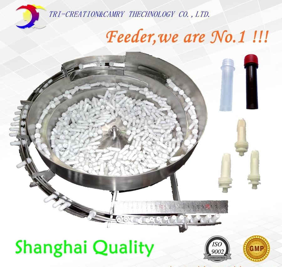 все цены на tube vibrating bowl feeder/sorter,SUS304 automatic tube part vibrate bowl feeder_600mm customizable онлайн