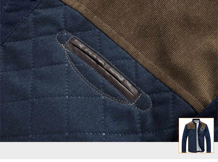 2018 мужские повседневные куртки весна осень Новые однотонные мужские в стиле пэчворк, зауженные пальто мужской спортивный костюм мужские s пальто мужские брендовые дропшиппинг NZ690