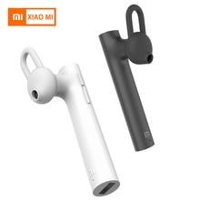 Оригинальная bluetooth-гарнитура Xiaomi Молодежная версия 4,1 с зарядным сиденьем молодые наушники LYEJ02LM Встроенный микрофон