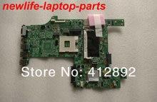 original for L430 motherboard 04W6671 DDR3 maiboard 100% test fast ship
