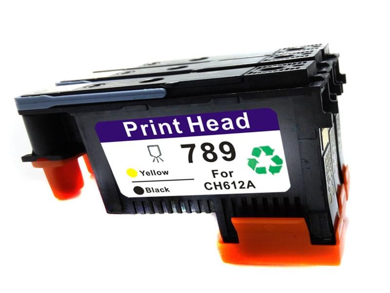 789 DesignJet Printhead For HP DesignJet for HP L25500 L26500 Printer CH612A CH613A CH614A 1pcs ca4820a black printhead for hp 80 for hp designjet 1000 1050c 1055cm printer