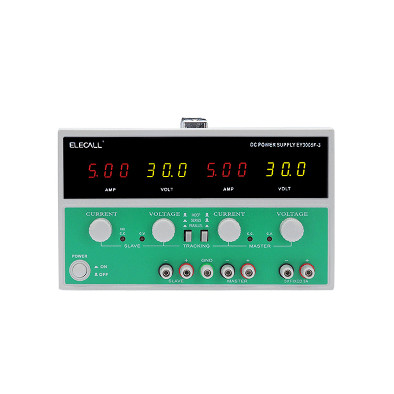 Three Phase 30V 5A Switching Regulated Adjustable DC Power Supply Variable Digital Display SMPS EY3005F-3 regulated adjustable dc power supply single phase digital dc power supply 0 30v 0 10a 110v220v single phase switching power