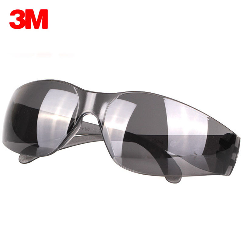 3M 11330 Safety Goggles Potective Glasses Anti-Fog Shock proof Welding Working Eyes Labor Protection Goggles Anti-UV Sunglasses недорго, оригинальная цена