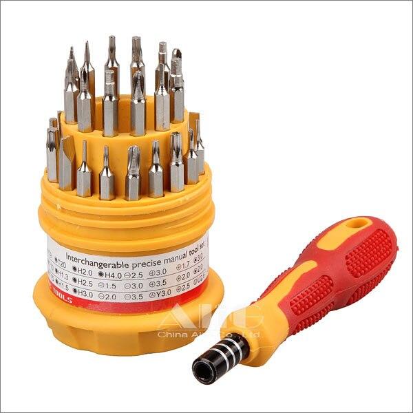 5PCS Professional precision screwdriver screw driver tools knife set repair tools watch Camera Photo Studio Accessories