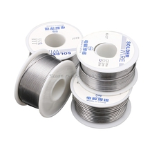 Electronic Soldering 100g 0.8/1.0/1.2/1.8mm Tin Solder Wire Welding Wires
