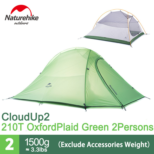 Please select Color  sc 1 st  Adventure and Traveling & Naturehike 2 Persons Camping Tent Waterproof Ultralight Tents ...