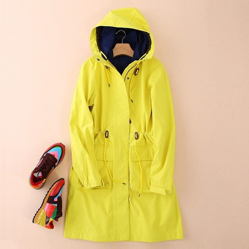 2017 New Waterproof Softshell Jacket Women long Windbreaker Camping Hiking Fishing Outdoor Rain Jacket Softshell Coat Female
