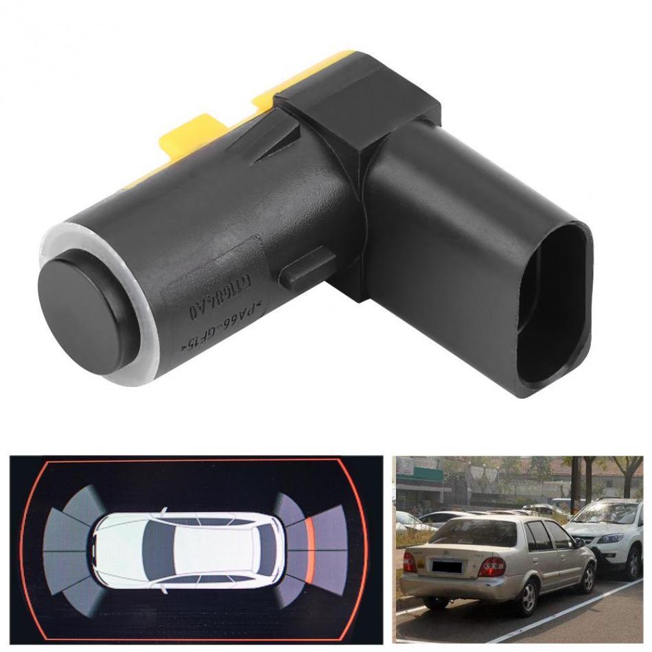 Car Front Rear Bumper PDC Parking Backup Assist Aid Sensor for VW for Skoda Superb 3U4 3U0919275C 2018