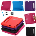 Kids Shock Proof Silicone Case Cover For Samsung Galaxy Tab A 9.7 inch T550 T555C Tablet Handbag Perfect Safe Protection